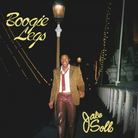 JAKE SOLLO : LP Boogie Legs