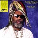 CLINTON George : LP Make My Funk The P-Funk