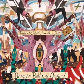 BONNIE PRINCE BILLY / TREMBLING BELLS : LP The Bonnie Bells Of Oxford