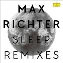 RICHTER Max : LP Sleep Remixes