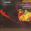JIMI HENDRIX : LP Band Of Gypsys (50th anniversary)