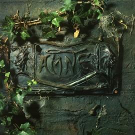DAMNED (the) : LPx2 The Black Album
