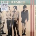 KINKS (the) : LP Live In San Francisco 1969