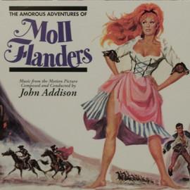 ADDISON John : CD The Amorous Adventures Of Moll Flanders