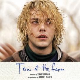 YARED Gabriel : CD Tom At The Farm