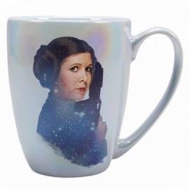 STAR WARS MUG : Princess Leia Mug