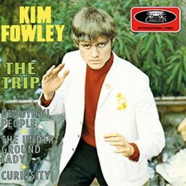 FOWLEY Kim : The Trip