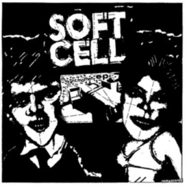 "SOFT CELL : 10""EP Mutants Moments"
