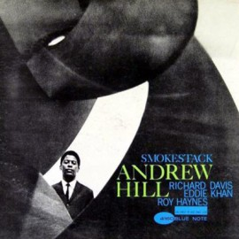 HILL Andrew : LP Smoke Stack