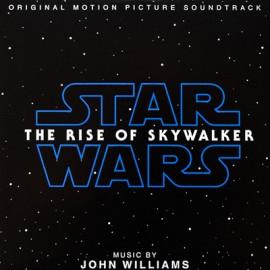 WILLIAMS John : LPx2 Star Wars : The Rise Of Skywalker