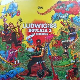 LUDWIG VON 88 : LP Houlala 2 La Mission