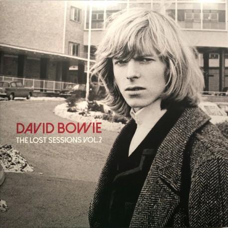 BOWIE David : LPx2 The Lost Sessions Vol 2 (ltd)