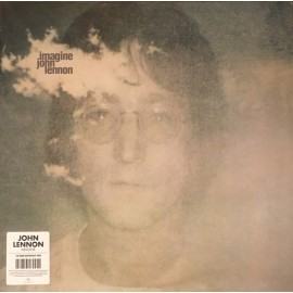LENNON John : LP Imagine