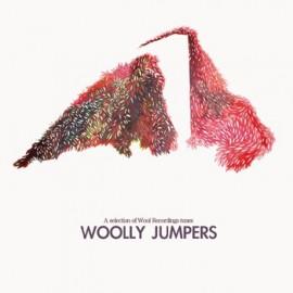 VARIOUS : CD WOOLLY JUMPERS