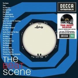 VARIOUS : LPx2 The Beat Scene
