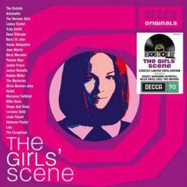 VARIOUS : LPx2 The Girls Scene