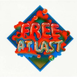 FREE : LP Free At Last