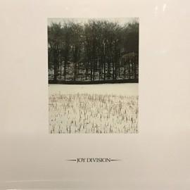"""JOY DIVISION : 12""""EP Atmosphere Edition Limitée"""