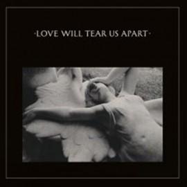"JOY DIVISION : 12""EP Love Will Tear Us Apart Edition Limitée"
