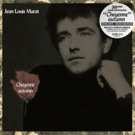 MURAT Jean-Louis : LPx2 Cheyenne Autumn