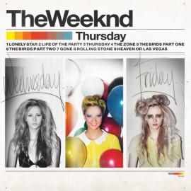 WEEKND (the) : LPx2 Thursday