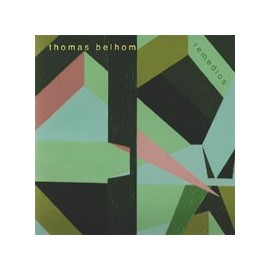 BELHOM Thomas : LP No Border