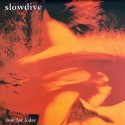 SLOWDIVE : LP Just For A Day (colored)