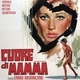 MORRICONE Ennio : LP Cuore Di Mamma