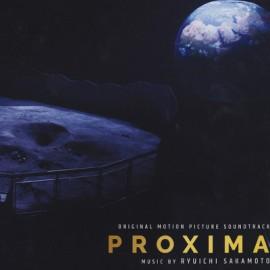 SAKAMOTO Ryuichi : LP Proxima