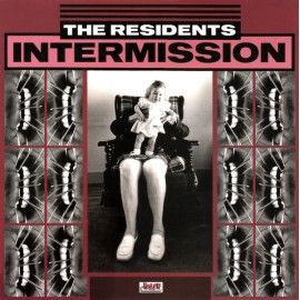 "RESIDENTS (the) : 12""EP Intermission (pink)"
