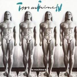 TIN MACHINE : LP Tin Machine II
