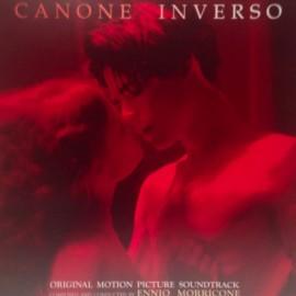 MORRICONE Ennio : LP Canone Inverso