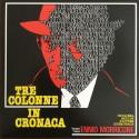 MORRICONE Ennio : LP Tre Colonne In Cronaca