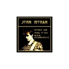 MOHAN John : Goodbye Jane