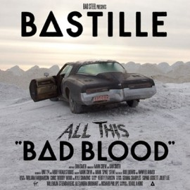 BASTILLE : LPx2 All This Bad Blood