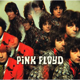 PINK FLOYD : LP The Piper At The Gates Of Dawn