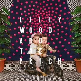 """LILLY WOOD & THE PRICK : 12""""EP Kokomo"""