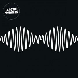 ARCTIC MONKEYS : CD AM
