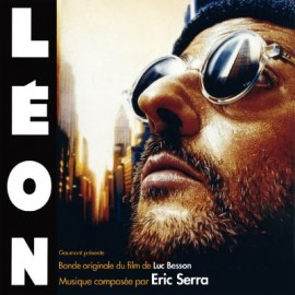 SERRA Eric : LPx2 Leon (coloré)