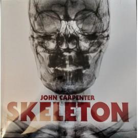 "CARPENTER John : 12""EP Skeleton"