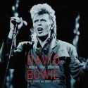 BOWIE David : LPx2 Under The Covers (The Songs He Didn't Write)