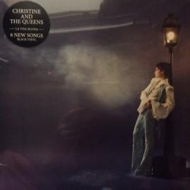 """CHRISTINE AND THE QUEENS : 12""""EP La vita nuova : séquences 2 & 3"""