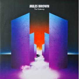 BROWN Miles : LP The Gateway