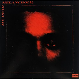 "WEEKND (the) : 12""EP My Dear Melancholy,"