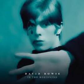 BOWIE David : LP In The Beginning (white)