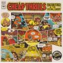 JANIS JOPLIN : LP Cheap Thrills