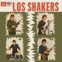 LOS SHAKERS : LPx2 Los Shakers / Break It All