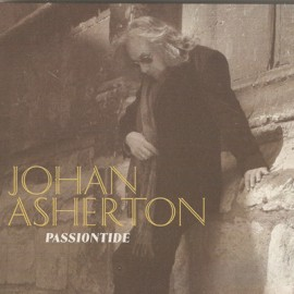 ASHERTON Johan : CD Passiontide