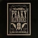 OST : CDx2 Peaky Blinders