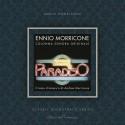 MORRICONE Ennio : LP Nuovo Cinema Paradiso (pink)